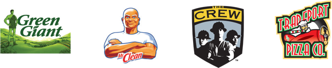 Complex illustration Brand & Logo