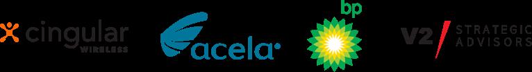 Contemporary Brand & Logo