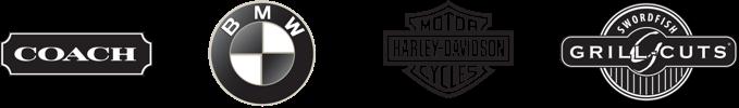 Emblem or Enclosure Brand & Logo