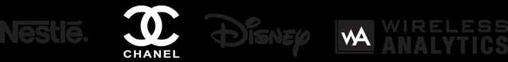 Logotype Brand & Logo